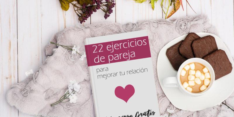 ejercicios de pareja para mejorar la relacion