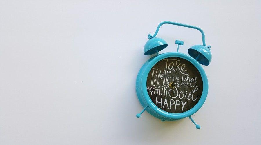Claves para organizarte mejor y aprovechar más el tiempo