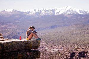 Cómo curar la depresión de forma natural • Guía imprescindible •
