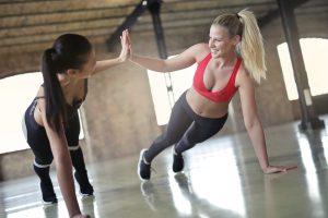 Protegido: El gym de emociones