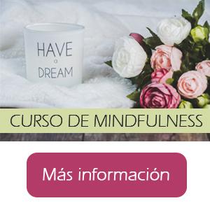 cursos de autoconcepto y mindfulness