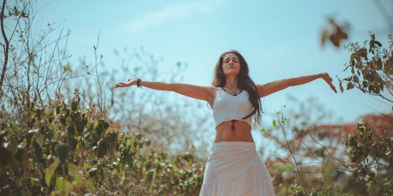 Meditación para contactar con tu guía interior