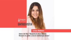 entrevista lorena molinero