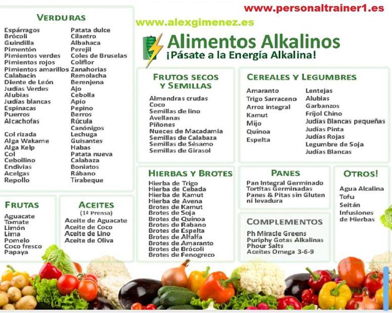 alimentos para reforzar sistema inmune