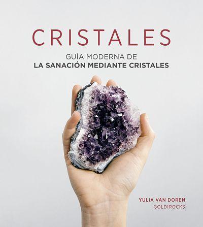 cristales y minerales para el hogar