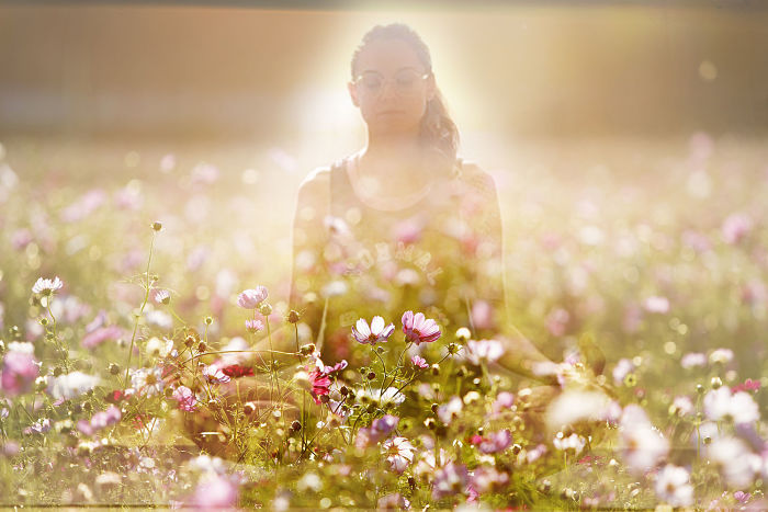 meditaciones guiadas con Lorena Molinero