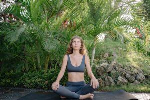 meditación y autoestima