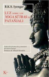 luz sobre los yoga sutras de pantanjali