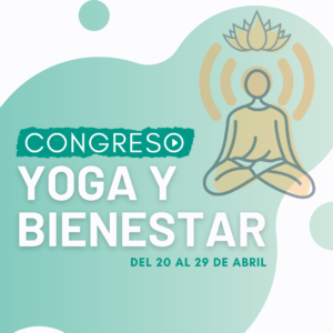 Congreso Yoga y Bienestar