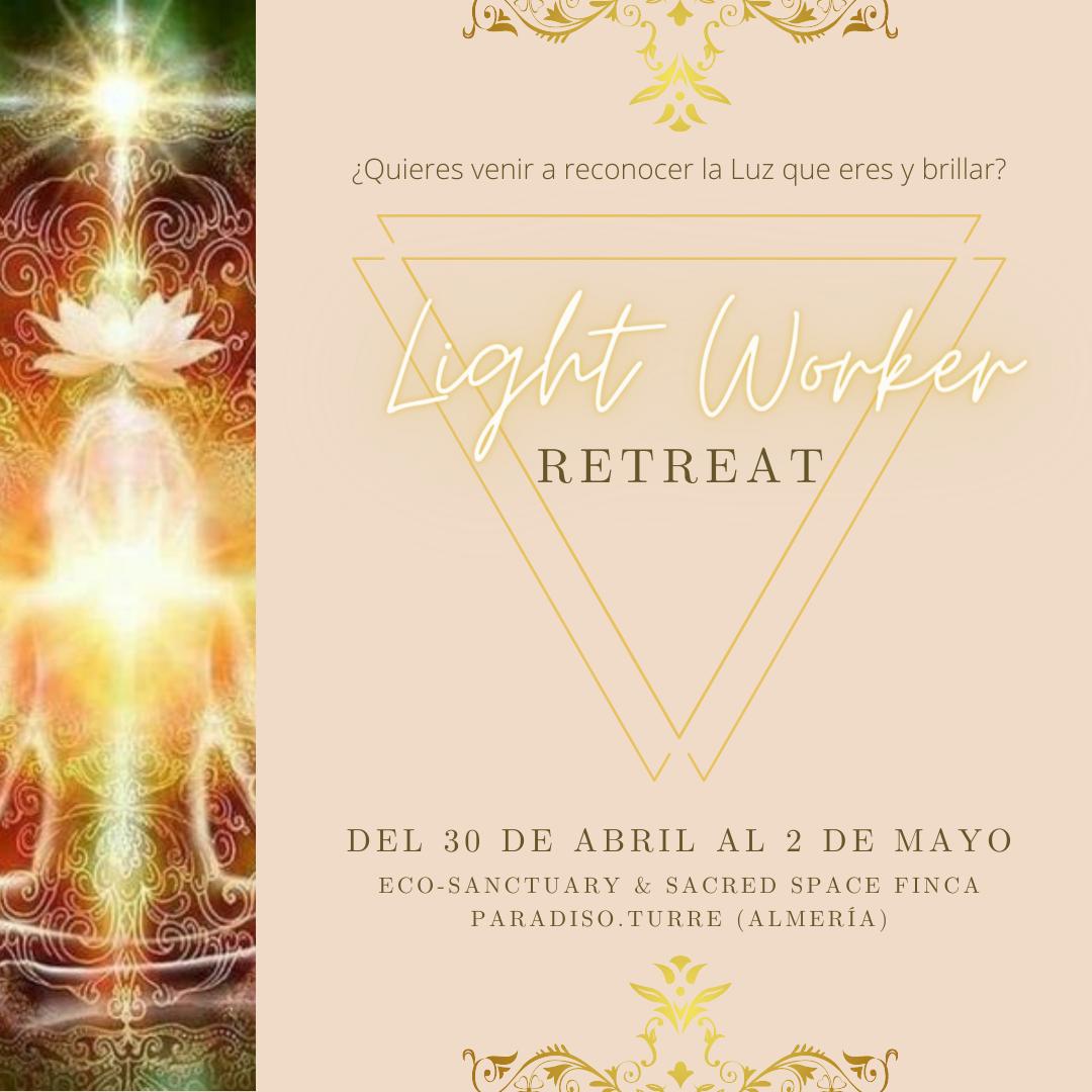 Retiro Light Worker