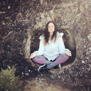 meditaciones guiadas personalizadas lorena molinero